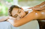 masaż SPA