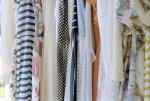 odzież, ubrania